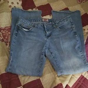 Nobo jeans denim